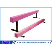Quality Aluminum Gymnastic Beam for sale