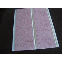 Quality Interial Decoration Easy Install Wall Covering, Middle Groove for sale