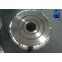 Buy cheap Tube Mill Sheet Metal Roll from wholesalers