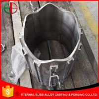 Wholesale Customized Cobalt Castings High Temperature 1300 EB3383 from china suppliers