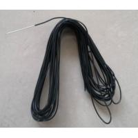 pvc coated wire/ pvc galvanized wire/pvc black annealed wire