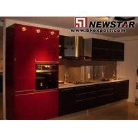 Buy cheap Kitchen Cabinets,China Kitchen Cabinet,Kitchen Cabinet Project from wholesalers