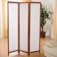 Wholesale Wholesale Hot-selling Handmade Wooden Foldable Screens Room Divider from china suppliers