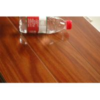 Quality Hot Sale Laminate Flooring From China factory best price for sale