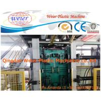 Wholesale PE HDPE 5000 Liters Water Tank Blow Mould Machine Plastic Extrusion Line from china suppliers