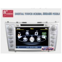 Wholesale Car Stereo GPS Headunit Multimedia  for Toyota Camry / Aurion 2006-2011 DVD Player from china suppliers