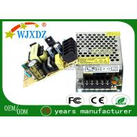 Wholesale 24W 2A CCTV Camera Power Supply , enter cctv camera power supply Built-in EMI Filter from china suppliers