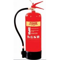Wholesale 4kg  Foam Type Extinguisher Durable Hand Held Portable Fire Extinguisher from china suppliers