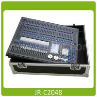 Wholesale 2048 Channels DMX Lighting Controller, Pearl 2010 from china suppliers