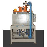 Buy cheap Feldspar Process High Capacity magnet separator equipment for Indian Market WS-G500 from wholesalers