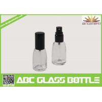 Wholesale new products high quality 15ml empty square clear nail polish bottle glass from china suppliers