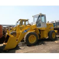 Wholesale Used loader kawasaki KLD70Z-III front end loader for  Costa Rica Cuba Dominican Rep. Mexic from china suppliers