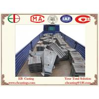 Wholesale Dia.2.2m Ball Mill Liners EB2002 from china suppliers