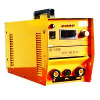 Wholesale Portable Industrial Aluminum Stud Welder / Arc Stud Welding Machine CD-1500 from china suppliers