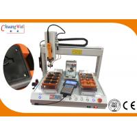 Wholesale Double Station Automatic Electronic Screwdriver Machine For Assembly Line from china suppliers