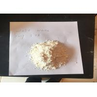 Wholesale Medicine Making Powdered Xanax Active Ingredient UPS Standard White from china suppliers
