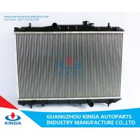 Wholesale 25310-2F840/ 2F800 HONDA Aluminum Radiator For KIA CERATO'07-MT PA16 Radiator from china suppliers