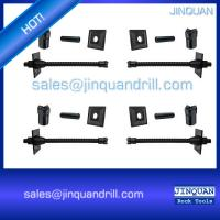 Wholesale Self Drilling Grouting Tunnel Left Thread Rock Anchor Bolt from china suppliers