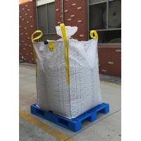 Wholesale U panel PP woven fabric Type D FIBC bags / Flexible pp container bag from china suppliers