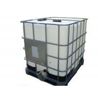 Wholesale 1000L ibc water tank container from china suppliers