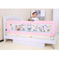 Wholesale Manufacturer Baby Bed Guard Rail With Eco-friendly Material For Protect Kids from china suppliers