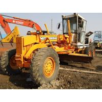 Wholesale MG330 USED MITSUBISHI MOTOR GRADER FOR SALE ORIGINAL JAPAN USED MITSUBISHI MG330 GRADER from china suppliers