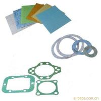 Non asbestos gasket sheet rubber seal