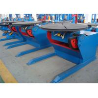 Wholesale 1000KG Tube Welding Positioner Electrical Control Assembly Compact Structure from china suppliers