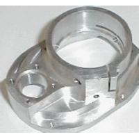 Wholesale CNC Machined Prototypes Sliver Aluminum Stainless Steel Part Machined from china suppliers
