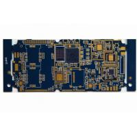 Wholesale BGA Multilayer Mobile Phone PCB Board Fabrication with Embedded System from china suppliers