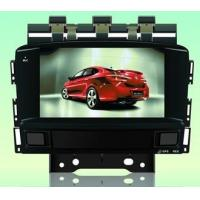 Wholesale Digital DVD NAVIGATION Opel Autoradio GPS with Radio RDS Display OPA-7854GD from china suppliers