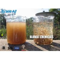 Wholesale Pigment Waste Water Treatment Chemical Cationic Polyelectrolyte BWD-01 BV / ISO from china suppliers