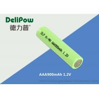 Wholesale Recyclable 1.2 V Aaa Ni Mh Rechargeable Batteries With 3 Years Cycle Life from china suppliers