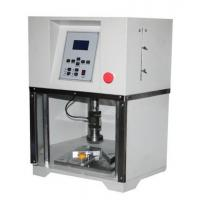 Wholesale EN12568 Protective Footwear Compression and Puncture Resistance Testing Machine from china suppliers