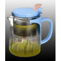 Wholesale Glass tea cup & tea set & tea ware & tea maker from china suppliers