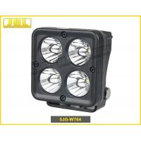 Wholesale Shockproof 10w CREE Led Work Light For Truck / Rescue Vehicle Led Lighting from china suppliers