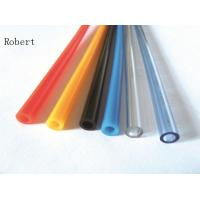 Wholesale Wear Resisting Compressed Pneumatic Air Line Tubing , Air Compressor Hose Fittings from china suppliers