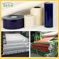Wholesale Removable Transparent Adhesive Film , PPGI Surface Paint Protection Film Roll from china suppliers