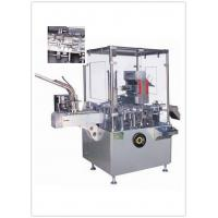 Wholesale Professional Plastic Bottle Vertical Cartoning Machine / Equipment JDZ-120 from china suppliers