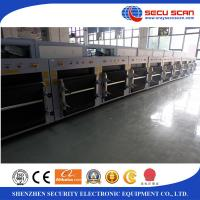 Wholesale Express/station use X Ray Baggage Scanner AT100100 x-ray machine with high performance from china suppliers