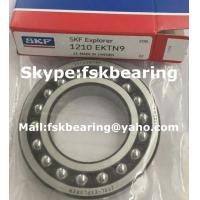 Wholesale Nylon Cage 2214EKTN9 2215 EKTN9 Self Aligning Ball Bearings for Low Speed Motor from china suppliers