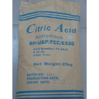 Quality Citric Acid for sale