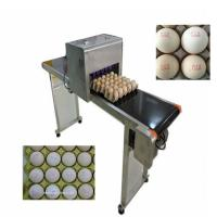 Wholesale High Resolution With 600 DPI And High Speed Operation  Egg Jet Printer from china suppliers