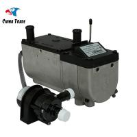 Buy cheap Hydronic Diesel Fuel Marine Space Heater With Water Pump Inside 5KW 12V from wholesalers