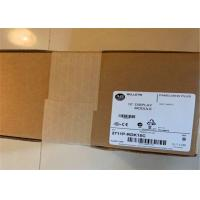 """China 2711P-RDK15C HMI Touch Screen AB PANELVIEW PLUS 15"""" Display Module In Box for sale"""
