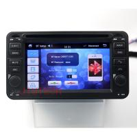 Wholesale 2 din Suzuki Jimny radio Car Stereo Multimedia system Car Radio GPS Navigation System autoradio suzuki jimny car radio from china suppliers