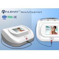 Wholesale Clinic Women Spider Vein Removal Machine , 30MHz Vascular Therapy Mchine from china suppliers