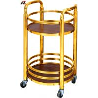 Wholesale High Quality Restaurant Beverage Carts from china suppliers