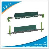 Buy cheap Heavy duty MR belt fastener Rivet buckle system for mining industry from wholesalers