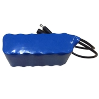 Wholesale 18650 12 Volt 8 Amp Custom Lithium Ion Battery 1C Discharge from china suppliers